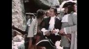 Одиссея капитана Блада (2 серия) (1991) Полная версия