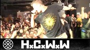 H2o - This Is Hardcore 2011 - Full Set (official Hd Version)