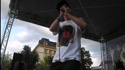 Skiller beatbox 14.06.2013