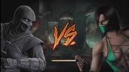Mortal Kombat 9 - Noob Saibot Expert Ladder [2014]