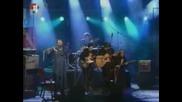 концерт Аквариума 1992 год