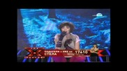 Maria Ilieva & Stela The X factor Bulgaria 2011 Sama i I like