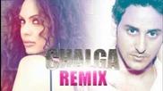 Liqna i Ofir Cohen - Zabranena Lubov (extended Remix) - Dj Rosko