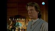 Доктор Куин лечителката сезон 2 - епизод 4