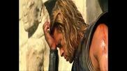 Lacrimosa - Ich Bin Der Brennende Komet (feat. movie Troy 2004) -аз съм горяща комета