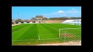 Ст. Локомотив в Пловдив - домакин на Евро 2015 за юноши
