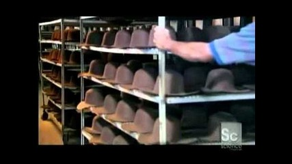 How It's Made Stetson Hats
