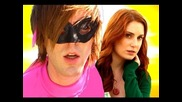 """superluv"" Music Video by Shane Dawson"