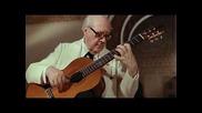 Leyenda by Albeniz in Hd - Andres Segovia [best of Guitar-tube.com]