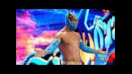 Sin Cara Theme Song