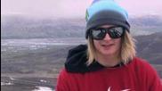 """iceland"", a mini-movie featuring Eiki and Halldor Helgason"