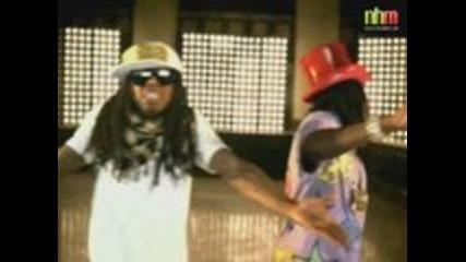 Lil Wayne ft. T-pain-get money