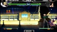 Kof Xiii 3on3 Tournament 11 Mar 2012 |orochinagi.com