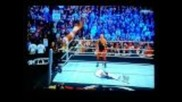 Wwe Over The Limt 2011 : Michael Cole vs. Jerry Lawler