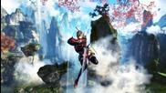 Blade & Soul Една красива Игра и Графика