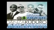 Don Omar Ft. Lucenzo El Cata & Pitbull - Danza Kuduro (official Remix 2011)