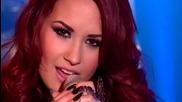 Demi Lovato & Selena Gomez The Best Forever