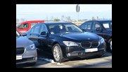 Как купить авто в Германии, покупаем Bmw 730d
