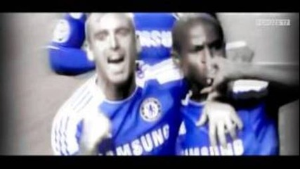 Chelsea Fc - Against All Odds - Champions of Europe - Movie By Feroze - Part 1
