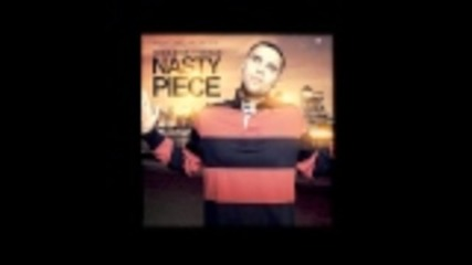 Dubstep * Mikey B ft Shide Boss- Nasty Piece
