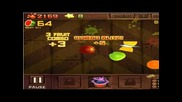 Fruit Ninja - Gameplay