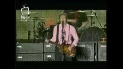 Paul Mccartney - Live in Bogot