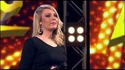 Ana Milosevic - Pozelela - Ti si moj greh - (live)