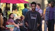 Let It Shine - Disney Channel Original Movie (official Trailer)