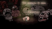 The Binding Of Isaac Gameplay 2013 - Некъв noob :d
