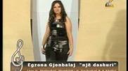 Egzona Gjonbalaj - Nje Dashuri 2012