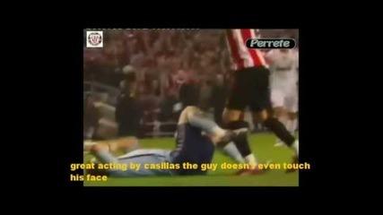 Фен си на Реал Мадрид? Изгледай това видео!