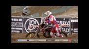 2011 Fim Motocross Rd11 - Grand Prix of - Lommel Mx2 Race2