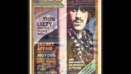 Phil Lynott -girls