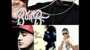 Yung Texxus & Tek Neek f Bun B I'm Comin' Down Cj Gyppy Beat Remix New 2012