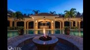 $10 million dollar mansion with 2 air plane hangers