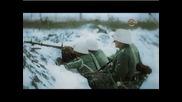 Документален филм-втората световна война-всв в цвят 8 - Съветският валяк Bg Sub
