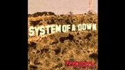 System of a Down - Toxicity (цял албум)