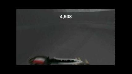 [1000fps] speedrun_enemy test