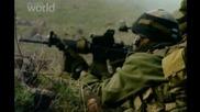 Израелските специални сили. Наука за оръжията.