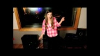 Selena Gomez - Love You Like A Love Song ( Cover By Tiffany Alvord )