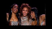 Beyonce - Destiny's Child Medley (full Version)