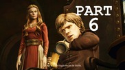 Game of Thrones - S01, Episode 1: Iron From Ice - Part 6
