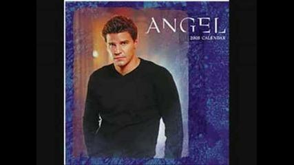 Angel Theme - The Sanctuary