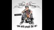Plies- Really from Da Hood (you Need People Like Me)