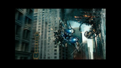 Transformers 3 - Trailer
