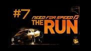 The Run - Walkthrough Part 7