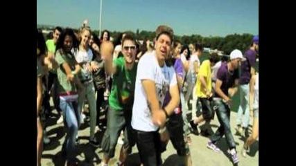 Ангел & Моисей feat. Криско - Кой ден станахме (dance)