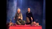 Лама Оле Нидал. Лекция в Улан-уде. 2009 год.