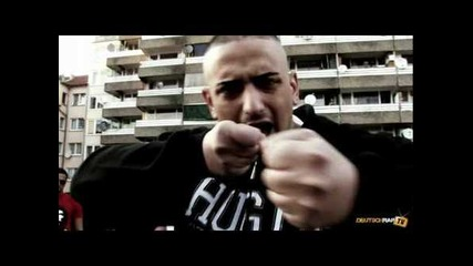 "Haftbefehl - Thug Life - Meine Stadt ""frankfurt"" - Psst"