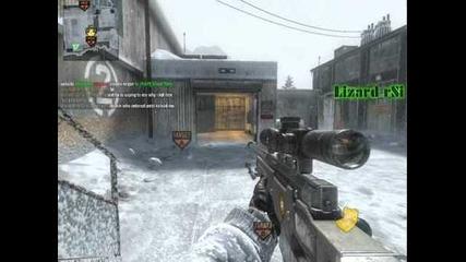 Black Ops Snd Sniper
